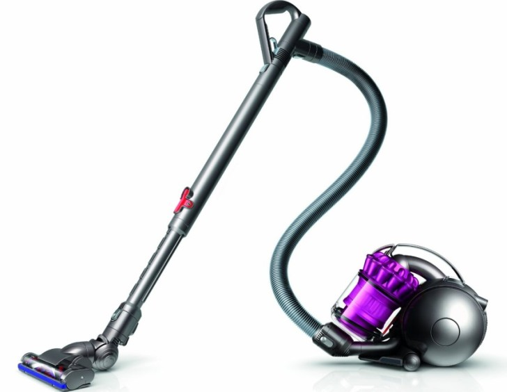 test du dyson dc33c origin radial root cyclone guide d 39 achat aspirateur. Black Bedroom Furniture Sets. Home Design Ideas