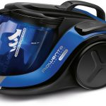 Rowenta RO6941EA Aspirateur sans Sac X-TREM POWER CYCLONIC